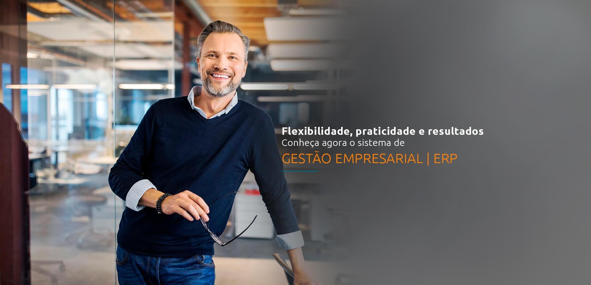 Banner 3 - Sistema de Gestão Empresarial