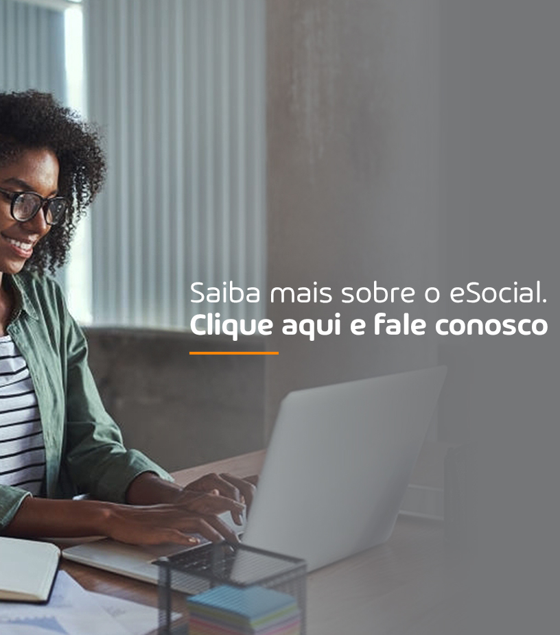 eSocial mobile