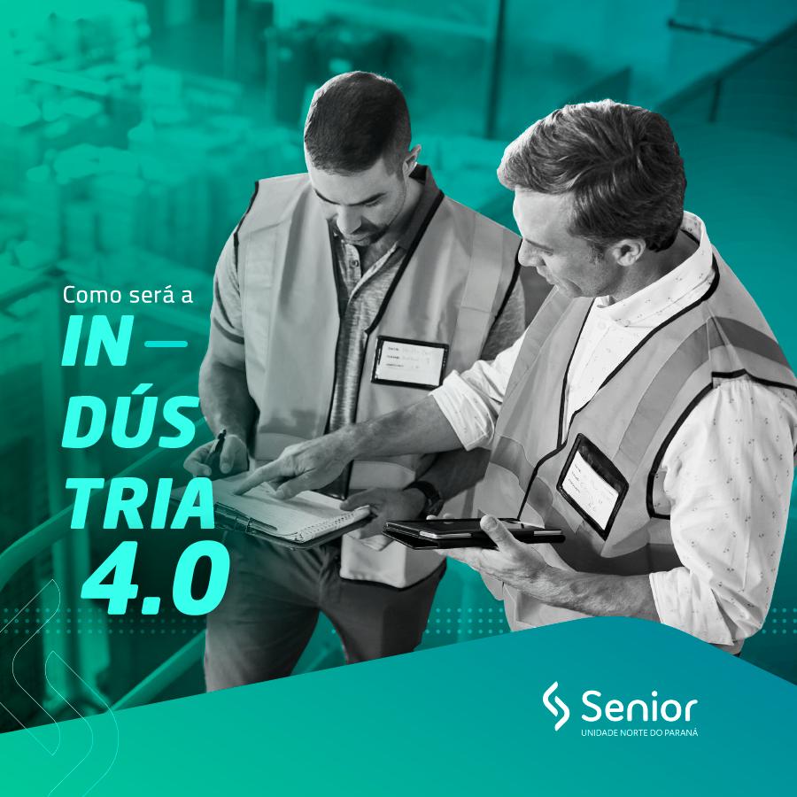 Revolução tecnológica e a indústria 4.0 afetam o seu negócio?