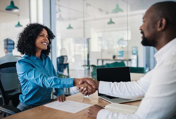 Gestão de RH: x formas de melhorar esse processo na sua empresa